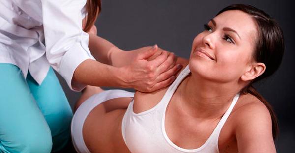 массаж спортивный фото